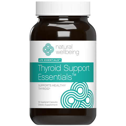 Thyroid Support Essentials