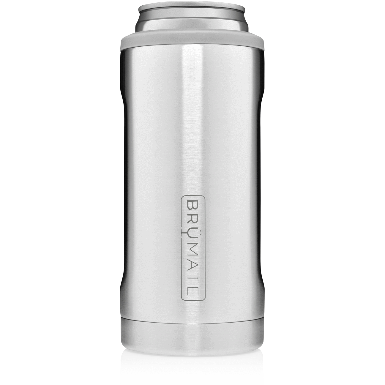 Stainless Hopsulator Slim Can Cooler