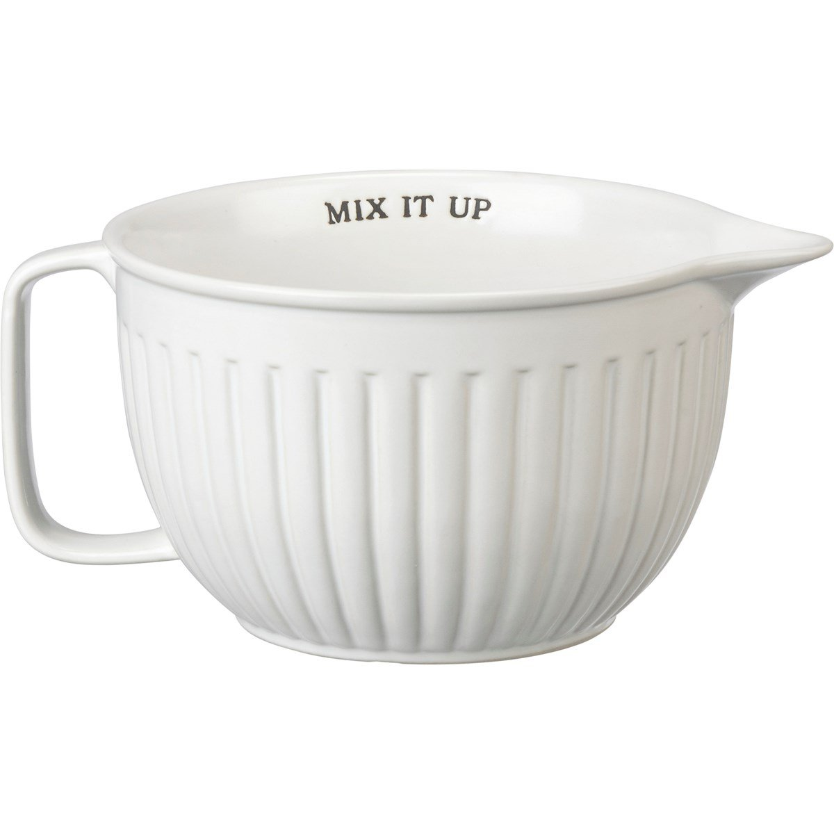 Mix It Up Mixing Bowl