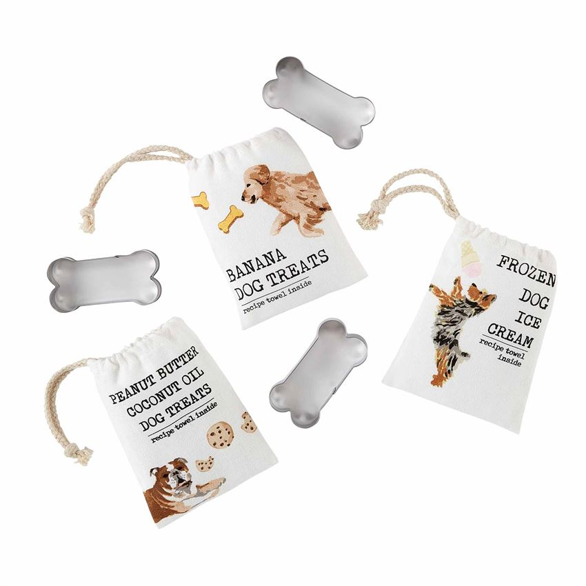 Dog Treat & Towel Cutter Sets