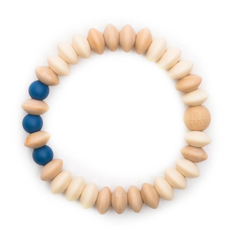 Bella Tunno Noah Tribal Teething Bracelet