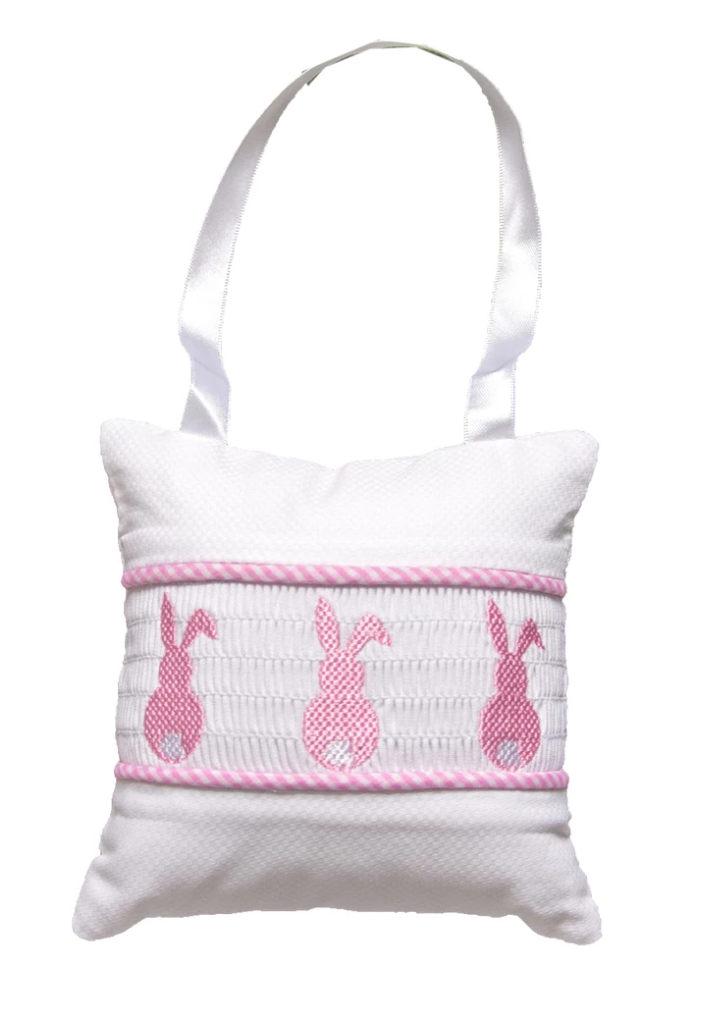 Bunny Lullaby Pillow