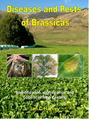 Diseases and Pests of Brassicas