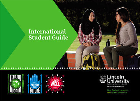 International Student Guide 2016