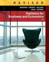 Statistics for Business & Economics