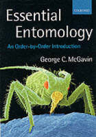 Essential Entomology: An Order by Order Introduction