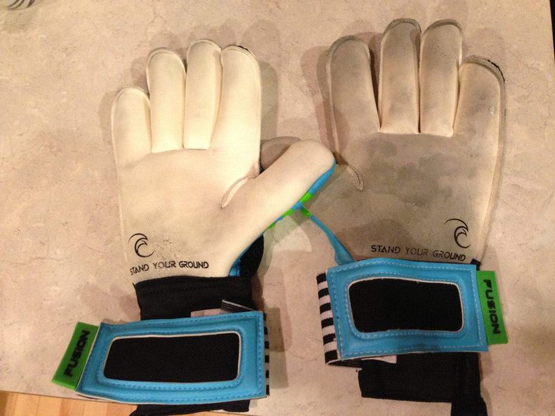 West Coast Glove Wash - Fingersave Goalkeeper Gloves West Coast Goalkeeping