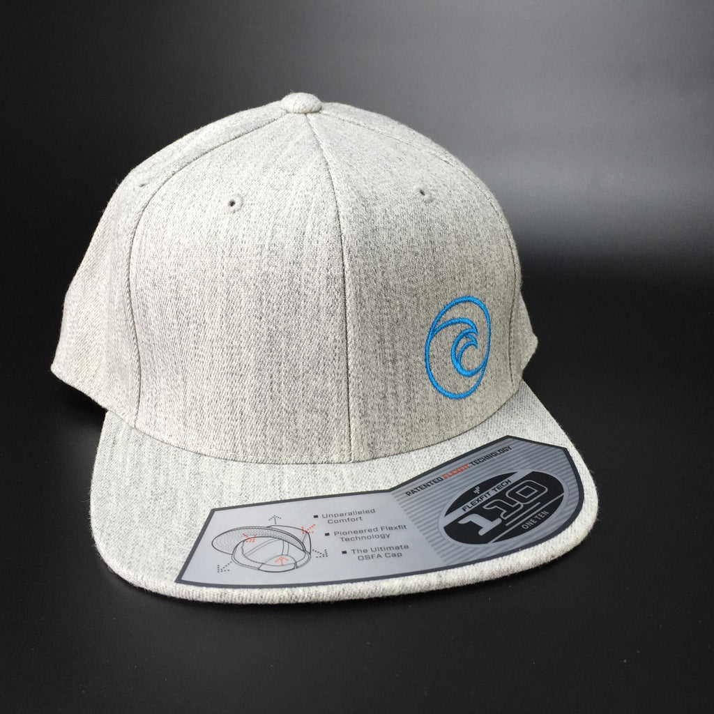 Narly FLEXFIT Hat - West Coast Goalkeeping