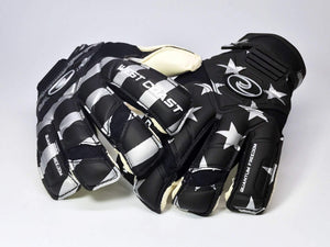 QUANTUM Freedom Titan - Fingersave Goalkeeper Gloves West Coast Goalkeeping