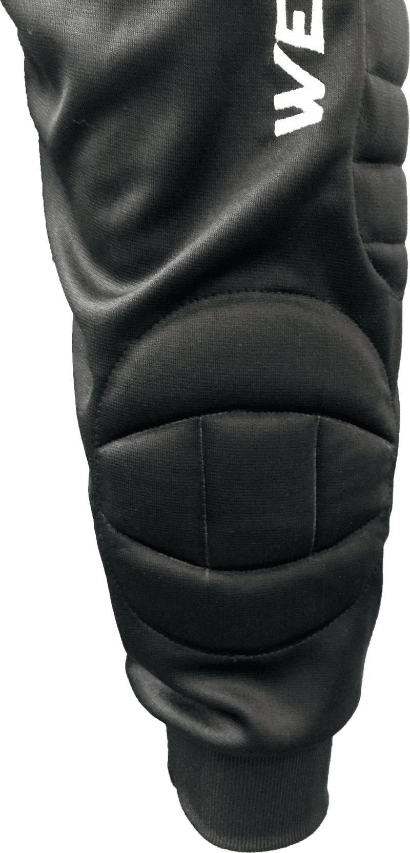 3/4 Padded Keeper Pants - Fingersave Goalkeeper Gloves West Coast Goalkeeping
