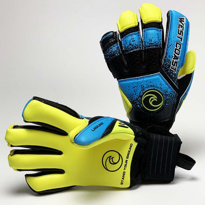 LAGUNA Cayman Negative - Fingersave Goalkeeper Gloves West Coast Goalkeeping