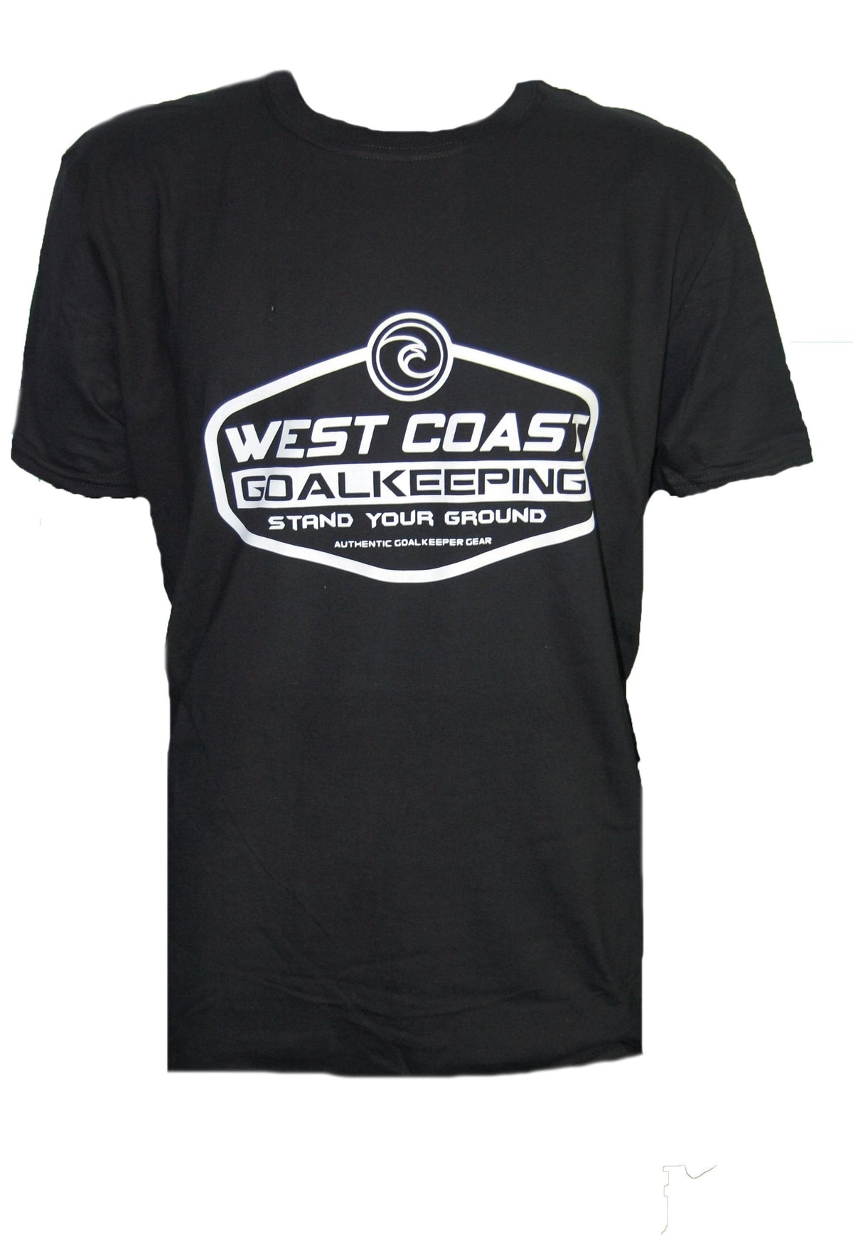 West Coast Club T-Shirt - Fingersave Goalkeeper Gloves West Coast Goalkeeping