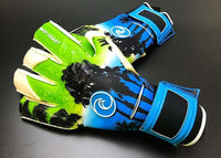 EXO-SKIN Scorpion Negative - Fingersave Goalkeeper Gloves West Coast Goalkeeping