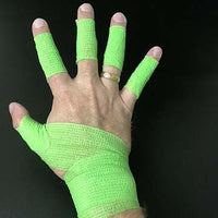 Finger & Wrist Stretch Tape (3 pack) - Fingersave Goalkeeper Gloves West Coast Goalkeeping