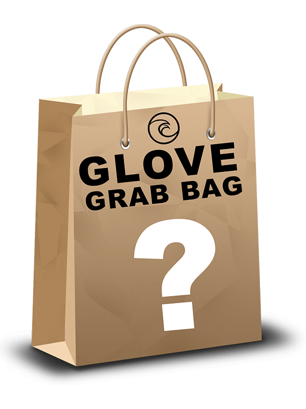 Glove GRAB BAG - Fingersave Goalkeeper Gloves West Coast Goalkeeping