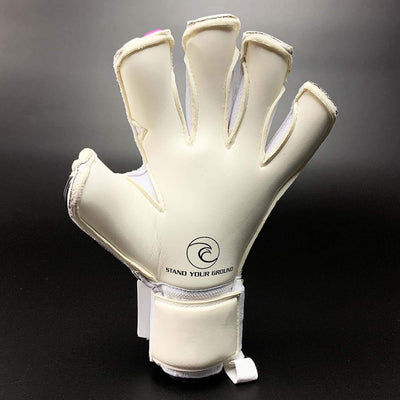 Helix Honor - Fingersave Goalkeeper Gloves West Coast Goalkeeping