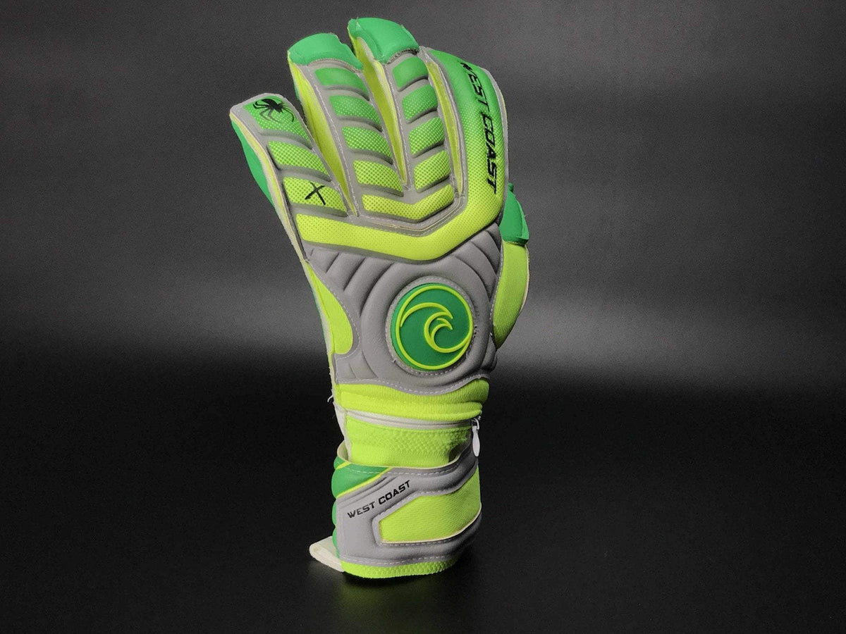 SPYDER X Rush - West Coast Goalkeeping