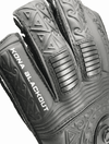 KONA Blackout Edition - Fingersave Goalkeeper Gloves West Coast Goalkeeping