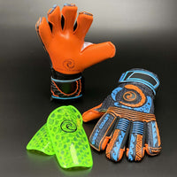KONA Riptide - Fingersave Goalkeeper Gloves West Coast Goalkeeping