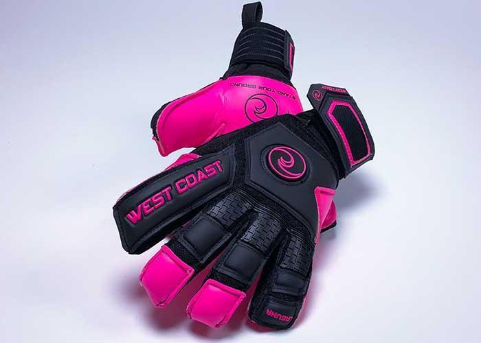 LAGUNA Lotus - West Coast Goalkeeping