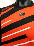 Mantis Keeper Jersey/ Short Sleeve Orange