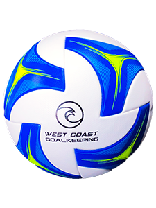 Premier Flight Match Ball - Fingersave Goalkeeper Gloves West Coast Goalkeeping