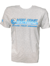 West Coast Wave Pro T-Shirt - Fingersave Goalkeeper Gloves West Coast Goalkeeping