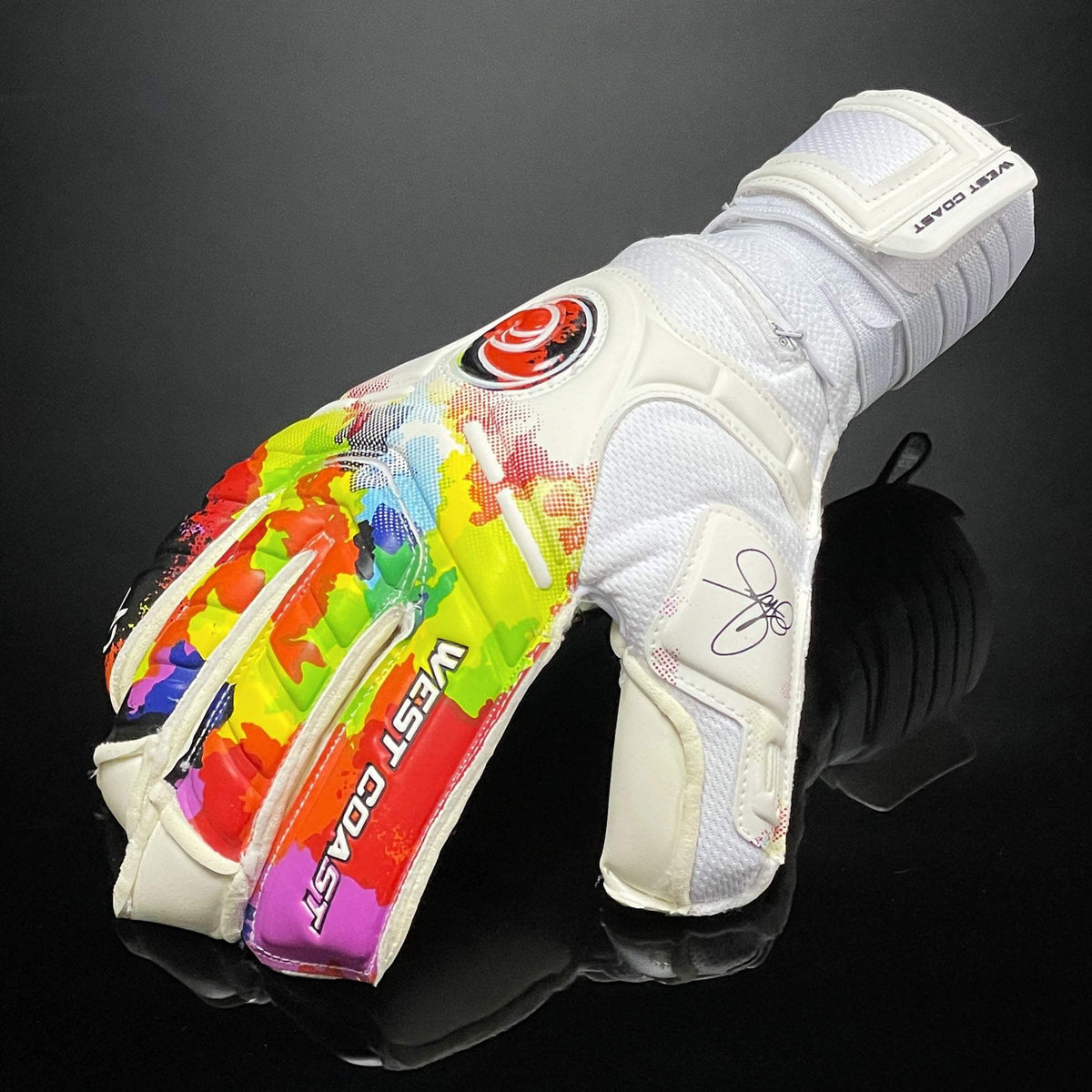 SPYDER S24F FREI PRO MODEL - West Coast Goalkeeping