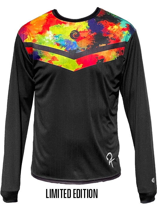 S24F Limited Edition Jersey - West Coast Goalkeeping