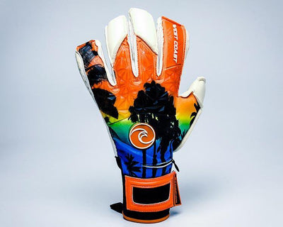 EXO-SKIN Scorpion - Fingersave Goalkeeper Gloves West Coast Goalkeeping