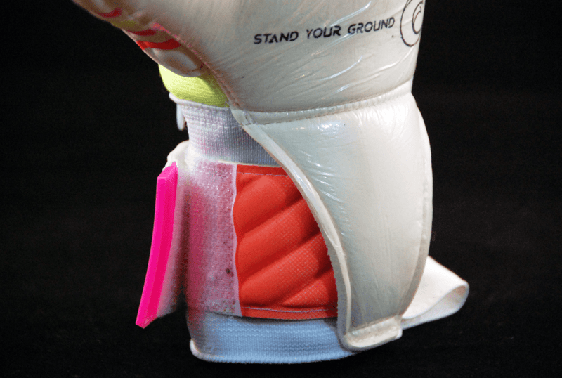 FUSION EVO Negative - Fingersave Goalkeeper Gloves West Coast Goalkeeping