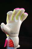 Fusion EVO:REVERSE/Negative - Fingersave Goalkeeper Gloves West Coast Goalkeeping
