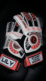 Glove Personalization - Fingersave Goalkeeper Gloves West Coast Goalkeeping