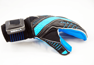 VYPER Stealth Hydro - Fingersave Goalkeeper Gloves West Coast Goalkeeping