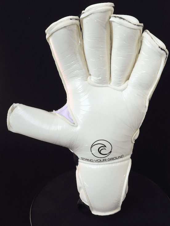 QUANTUM Melia Pro Edition - Fingersave Goalkeeper Gloves West Coast Goalkeeping