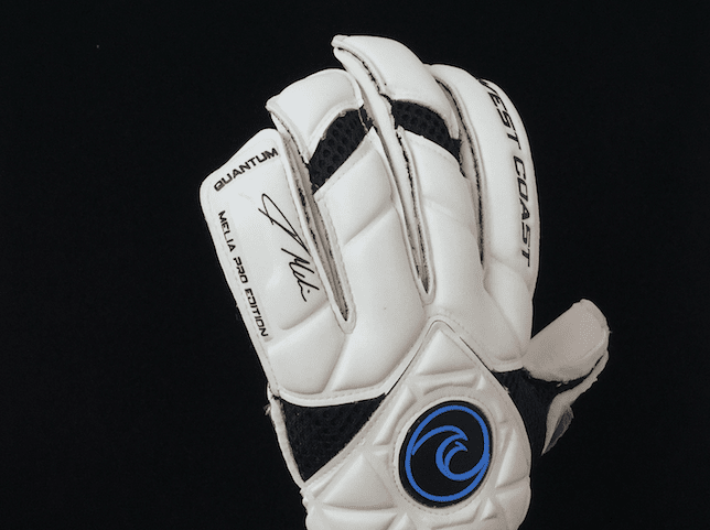 Quantum: Melia Pro Edition - West Coast Goalkeeping