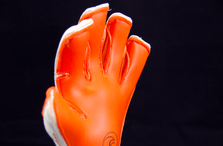 VYPER Ultimate - Fingersave Goalkeeper Gloves West Coast Goalkeeping