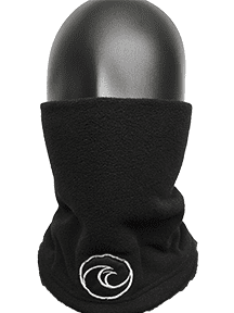 SNOOD Fleece Neck/Face Warmer - Fingersave Goalkeeper Gloves West Coast Goalkeeping