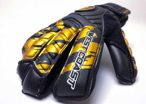 SPYDER X Assault - Fingersave Goalkeeper Gloves West Coast Goalkeeping