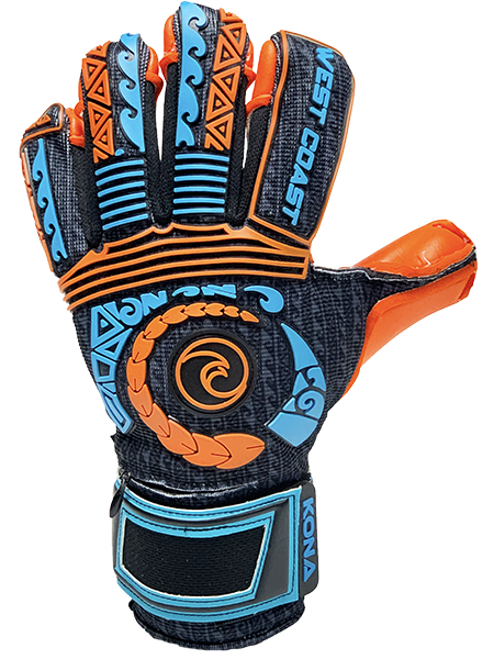 KONA Riptide - West Coast Goalkeeping