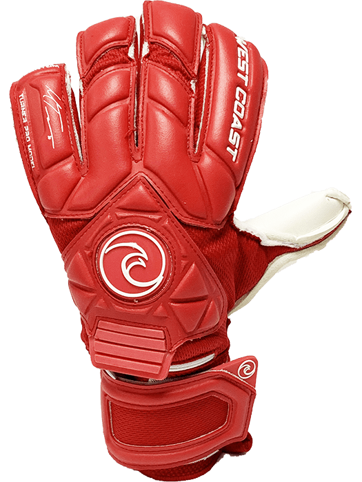 QUANTUM Turner Pro Edition - West Coast Goalkeeping