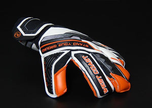 VYPER Venom V2 BioHybrid - Fingersave Goalkeeper Gloves West Coast Goalkeeping