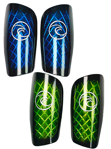 Guardian Lite Shin Guards - Fingersave Goalkeeper Gloves West Coast Goalkeeping