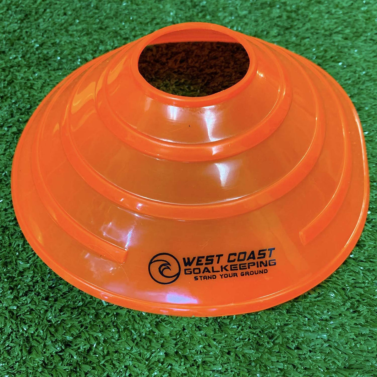 Training Cones 20 Pack - West Coast Goalkeeping