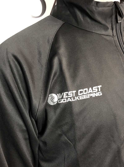 Training Pullover Shirt - Fingersave Goalkeeper Gloves West Coast Goalkeeping