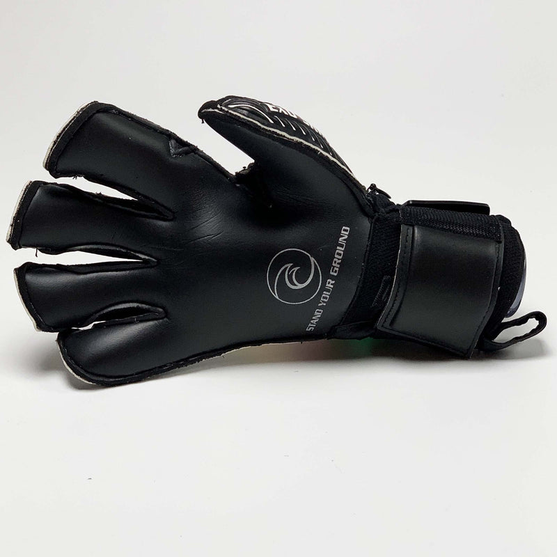 EXO-SKIN Helix - Fingersave Goalkeeper Gloves West Coast Goalkeeping