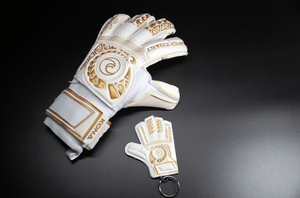 KONA Kann Pro Edition - Fingersave Goalkeeper Gloves West Coast Goalkeeping