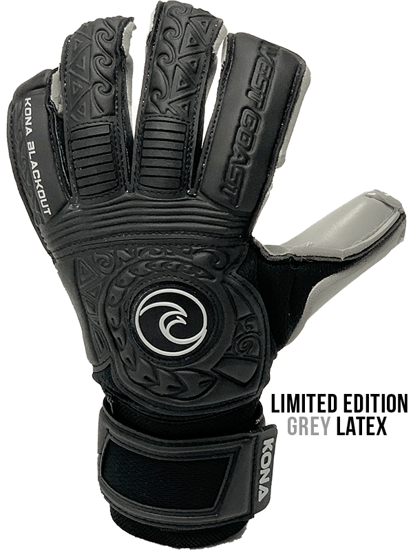 KONA Blackout Platinum Limited Edition - West Coast Goalkeeping