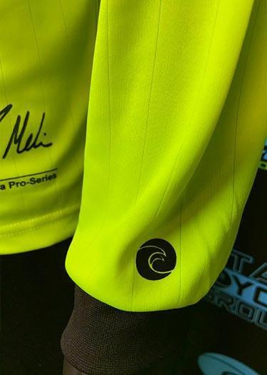 Melia Club Jersey - Fingersave Goalkeeper Gloves West Coast Goalkeeping