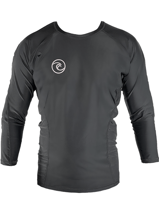 Padded BaseLayer Undershirt - West Coast Goalkeeping